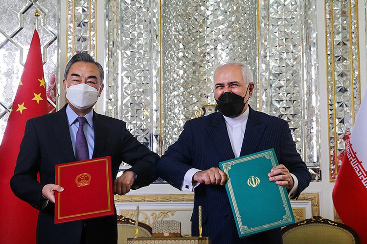 پاسخ به سوالات مهم پیرامون سند همکاری ۲۵ ساله ایران - چین