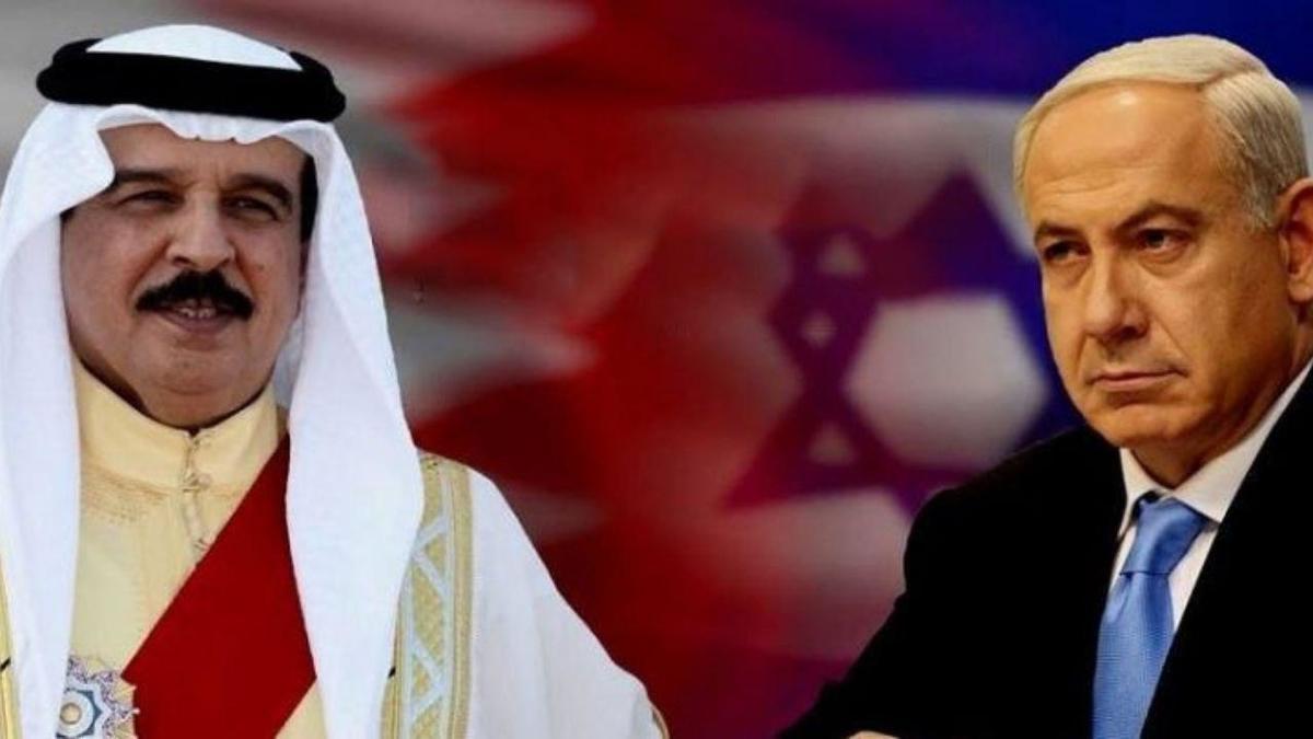 دولت بحرین به جای کسب مشروعیت از مردم خود، به دامن اسرائیل پناه آورده