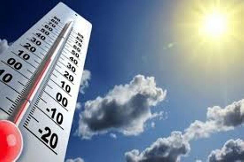 دمای هوای تهران کاهش می باید