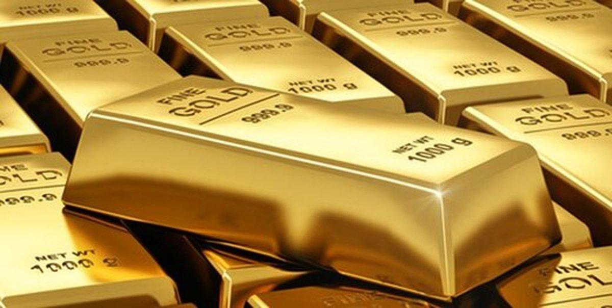 قیمت جهانی طلا و نقره جهش کرد| هر اونس طلا ۱۸۱۱ دلار