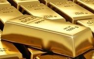 قیمت جهانی طلا رشد کرد| هر اونس ۱۸۶۱دلار
