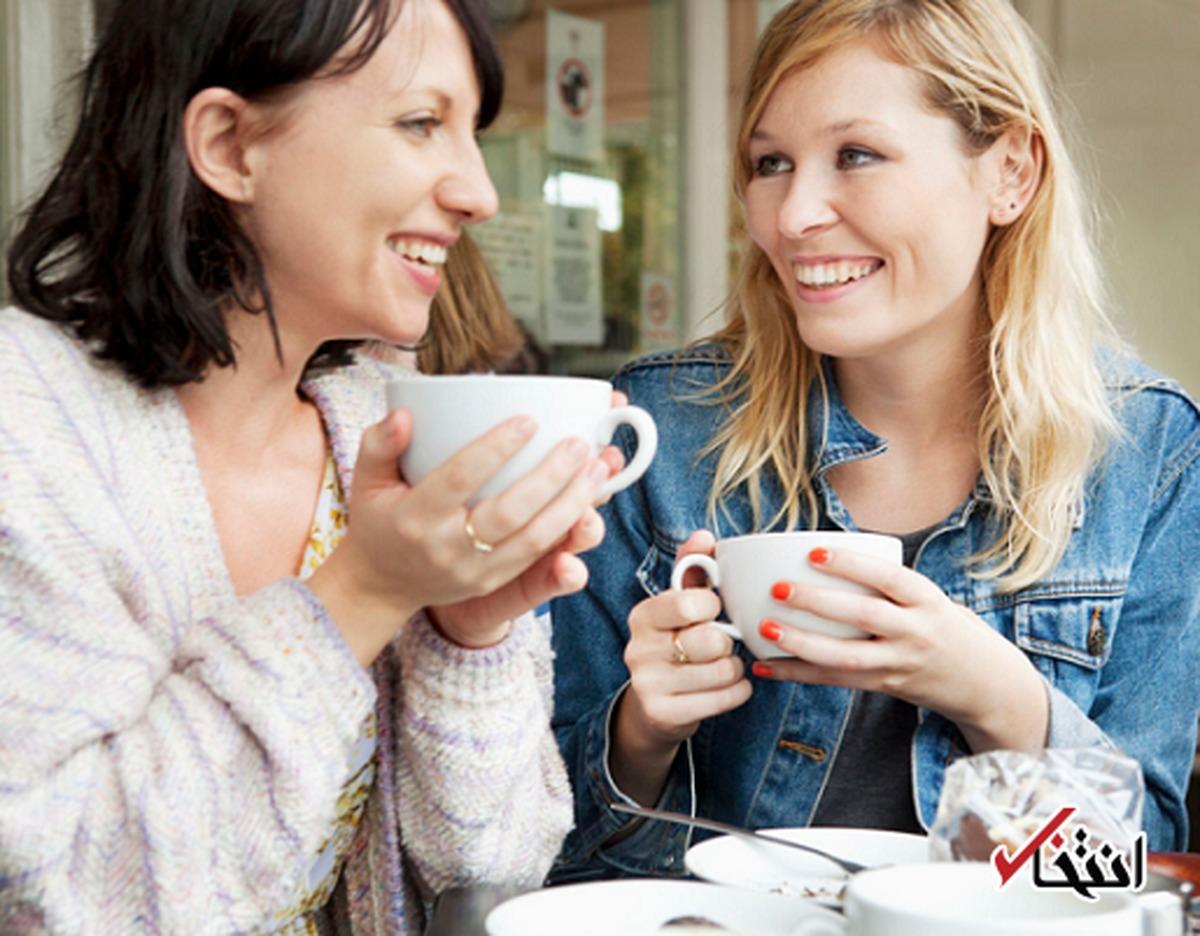 نتایج یک پژوهش علمی مشخص کرد: دوستان نزدیک مانع از حمله قلبی در زنان می شوند