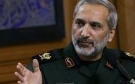 حمایت سپاه از نیروی انتظامی در برخورد با بدحجابی