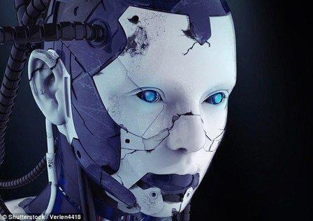 سرنوشت بشریت در دست هوش مصنوعی
