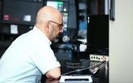 ناگفتههای حبیب رضایی از تجربه صوتی کردن فیلم برای نابینایان