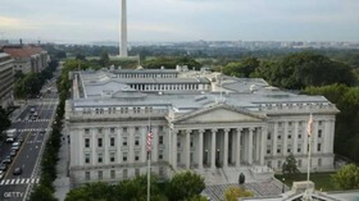 وزارت خزانهداری آمریکا: تحریم دفتر رهبری ایران و 8 فرمانده ارشد سپاه