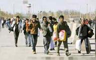 توضیحات وزارت کشور درباره خروج بیش از ۱۱۰ هزار افغان از ایران