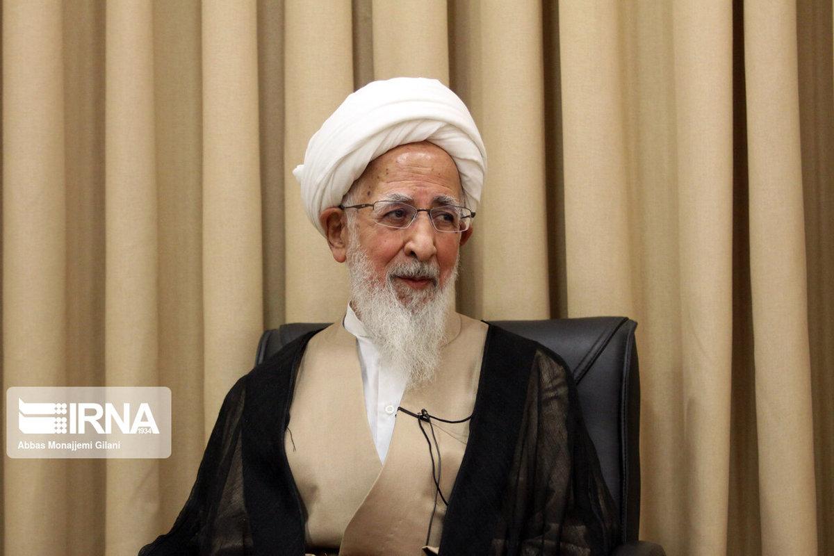 آیتالله جوادی آملی: حفظ قرآن به اداره بهتر کشور منجر میشود