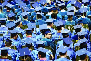 فارغ التحصیلان کدام رشتهها بیکارترند؟