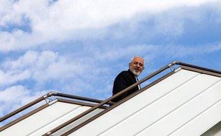 ظریف استاد دانشگاه تهران میشود