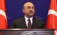 ترکیه به فشارهای بینالمللی علیه ایران واکنش نشان داد
