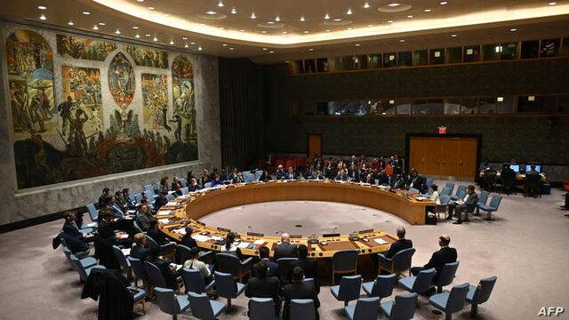 سه کشور نشست فوقالعاده شورای امنیت را درباره تحولات فلسطین خواستار شدند