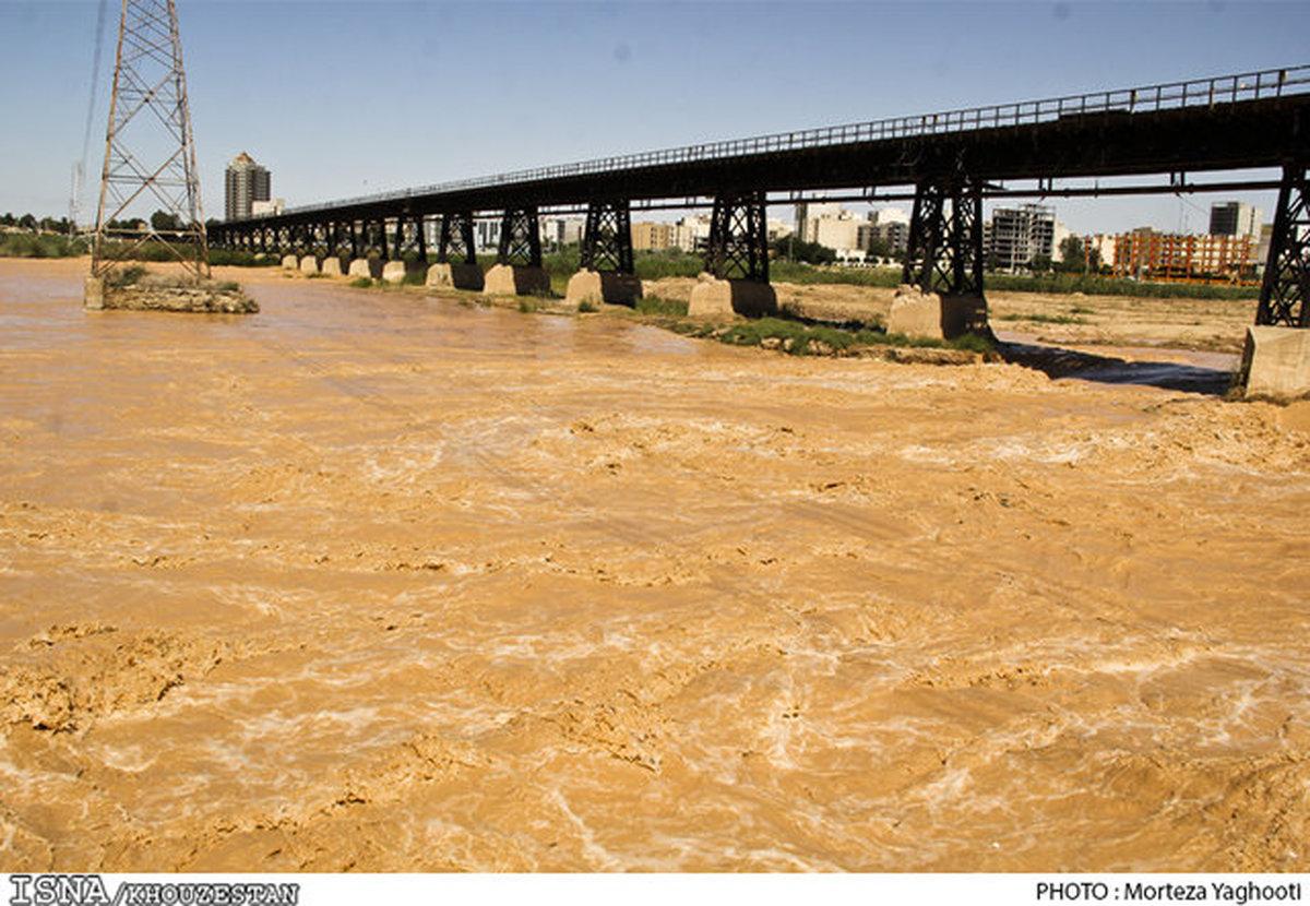 هشدار سازمان هواشناسی درباره جاریشدن سیل در 15 استان