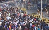 اعتراضات خشونتبار در هند در اعتراض به لایحه جنجالی