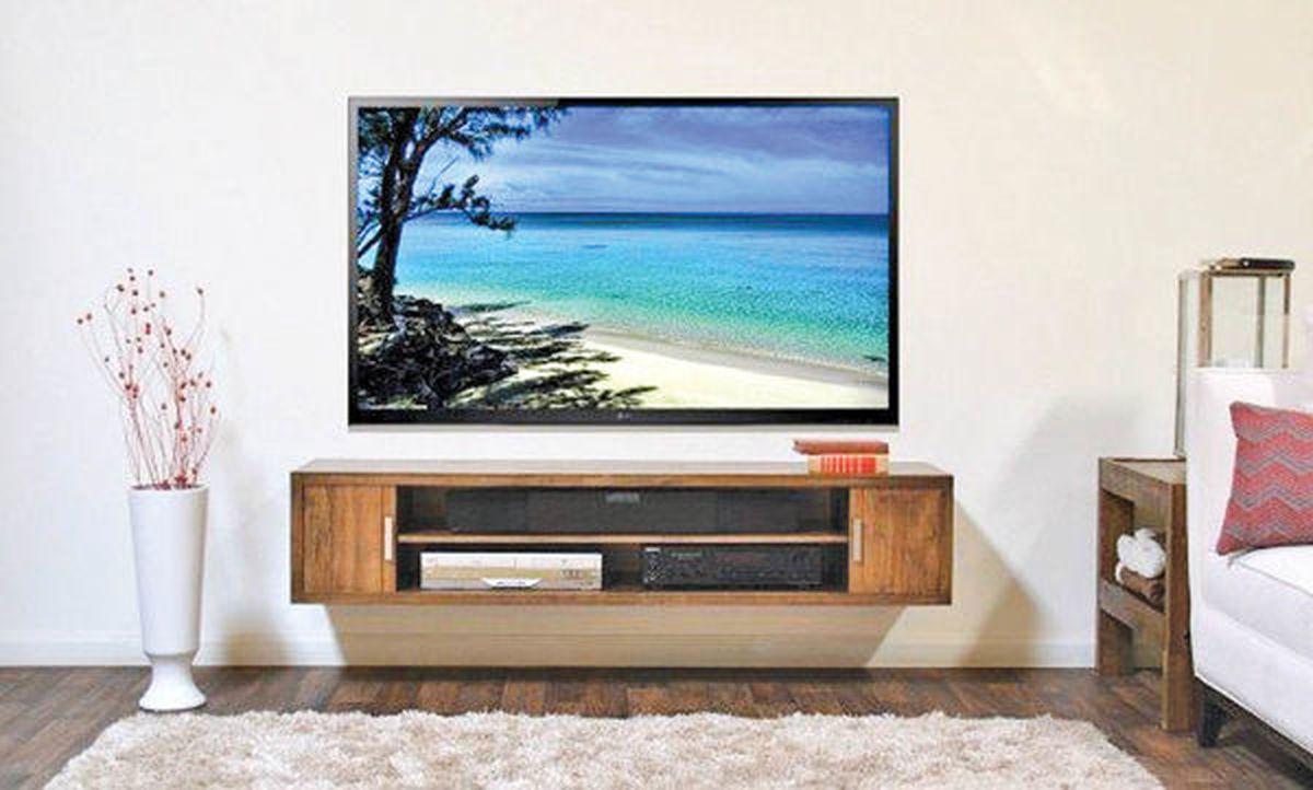 تفاوت تکنولوژی در تلویزیونهای جدید