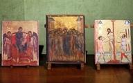 تابلوی نقاشی 700 ساله در یک آشپزخانه صاحبش را میلیونر کرد