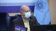 افزایش بستری بیماران کرونایی بین پنج تا ۱۷ سال در تهران