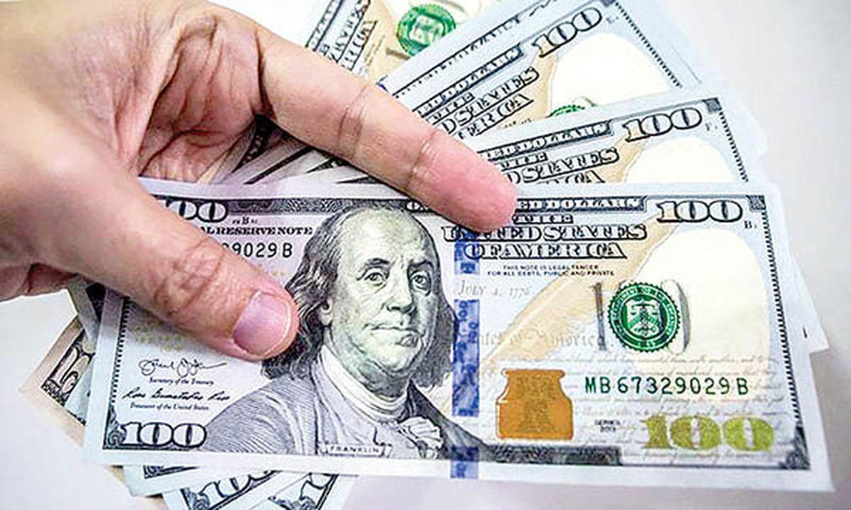 فرارترامپیها از بازار دلار | اسکناس آمریکایی به قعر قیمتی ۶ماهه رفت