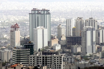 گذشته و آینده تهران به فروش رفته است