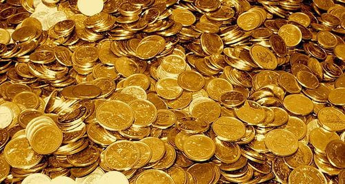سکههای تقلبی چگونه توزیع میشوند؟