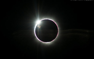 خورشیدگرفتگی و نزدیکی مهر تابان به نقطه انقلاب زمستانی