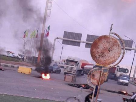 قاضی زاده هاشمی: در ماهشهر تعداد زیادی از افراد کشته شدهاند