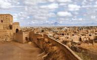 کشف سازه تاریخی جدید در میبد / توقف تخریب بافت تاریخی میبد