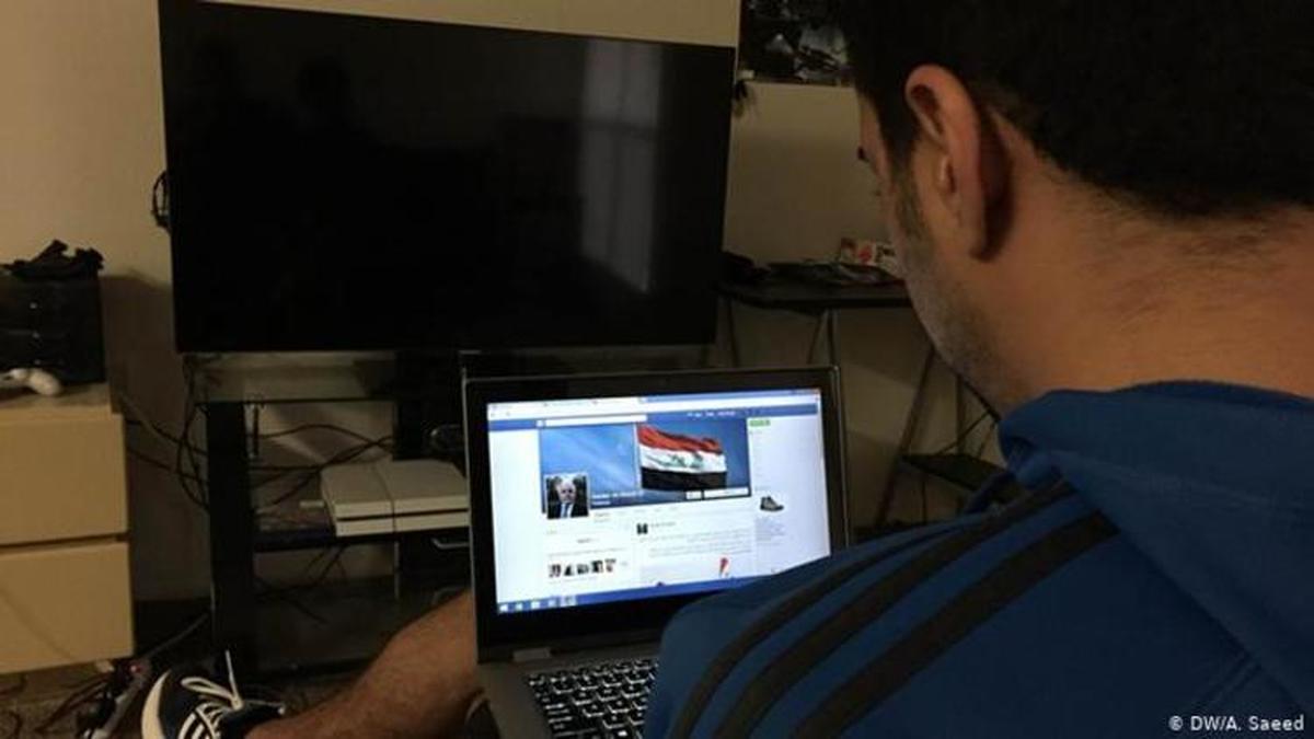 رفع فیلتر فیسبوک، توییتر و اینستاگرام در عراق