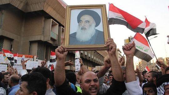 آیا پایان بحران عراق نزدیک است؟