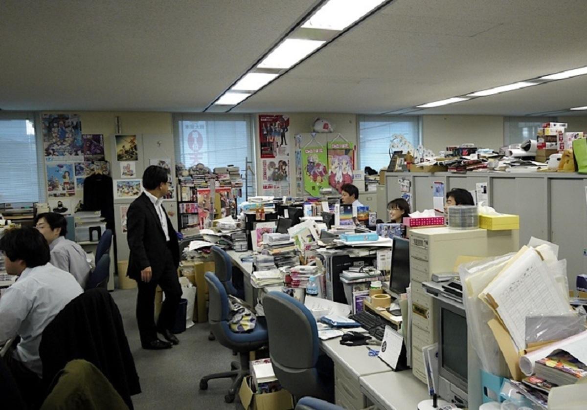 «ساخت ژاپن» نمادی از فرهنگ کار و تعهد در ژاپن