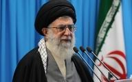 خطبههای نماز جمعه تهران به امامت رهبر معظم انقلاب آغاز شد