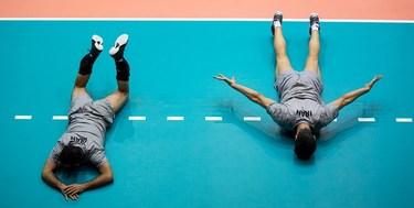 اعلام اسامی والیبالیستهای تیم ملی برای دور تازه تمرینات
