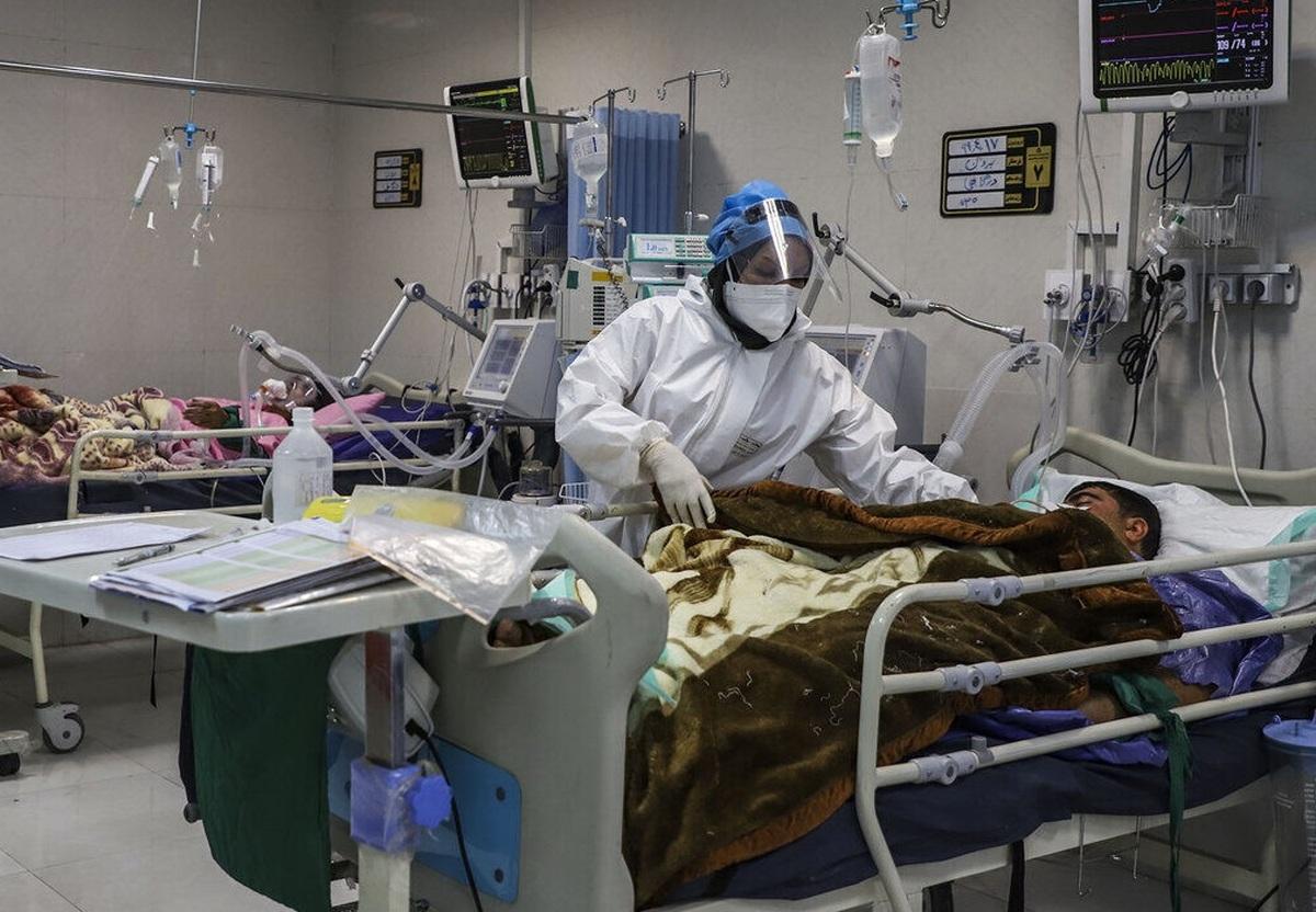 ظرفیت بیمارستانها در جنوب فارس تکمیل شد