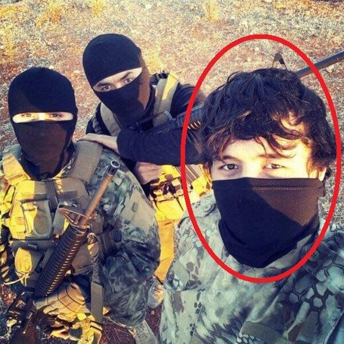 ابو سلمان بلاروسی کشته شد