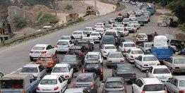 مسافران بازگشت خود به تهران را مدیریت کنند