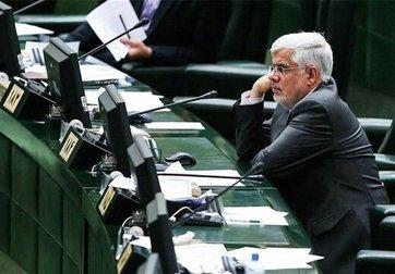 دومین بمب انتخاباتی پس از انصراف لاریجانی