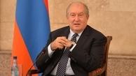 ارمنستان: ما از هر ایدهای که منجر به آتش بس شود استقبال میکنیم،