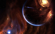 آخرالزمان کیهانی چیست