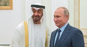 چگونه پوتین و بنزاید خاورمیانه را تغییر دادند   بیداری عرب