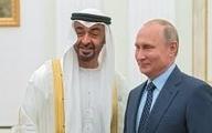 چگونه پوتین و بنزاید خاورمیانه را تغییر دادند | بیداری عرب
