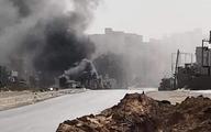 16 کودک سوری اعزام شده به لیبی توسط ترکیه کشته شدن
