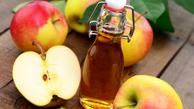 مصرف سرکه سیب برای این افراد ممنوع!