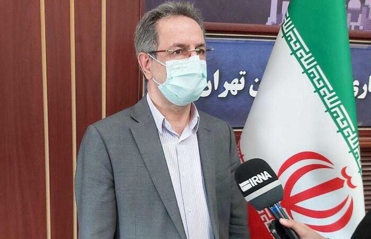 رعایت ۷۷.۷ درصدی پروتکل های بهداشتی در شعب اخذ رای استان تهران