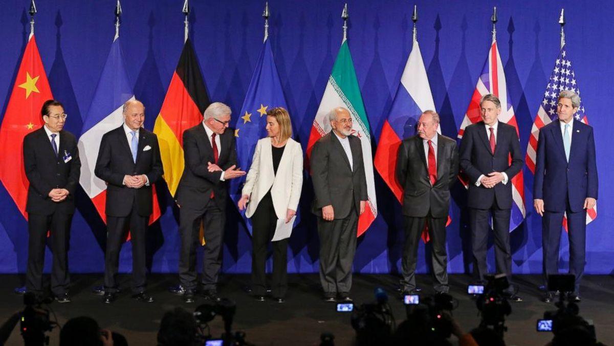 زمان به ضرر ایران درحرکت است