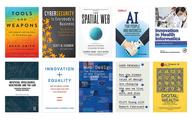 ۱۱ کتاب تکنولوژی محبوب سال ۲۰۲۰