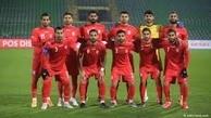 پیروزی تیم ملی فوتبال ایران مقابل ملی پوشان بوسنی و هرزگوین
