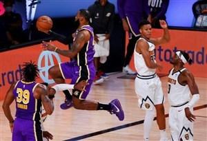 بسکتبال  |  دهمین فینال پادشاه NBA این بار با لیکرز