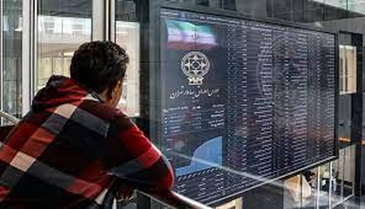 پیش بینی درباره وضعیت امروز بورس+عکس