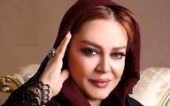بازیگر زن معروف خلبان شد+فیلم