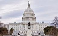 تیراندازی در برابر کنگره    ساختمان کنگره مسدود شد
